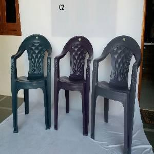 C2 Polo Saktiman Chair