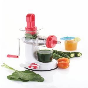 Cute Fruit Juicer