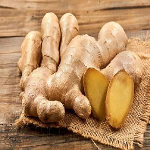 Dry Ginger [ adu]