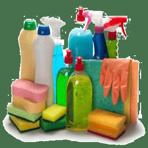 Detergent, Mask & Sanitizer