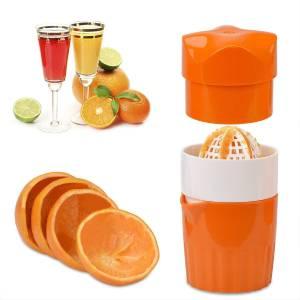 Orange Juicy