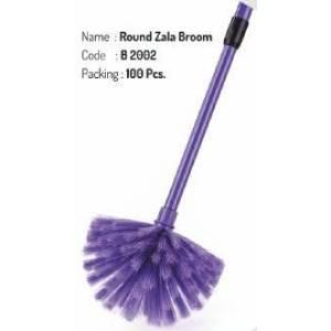 Round Broom