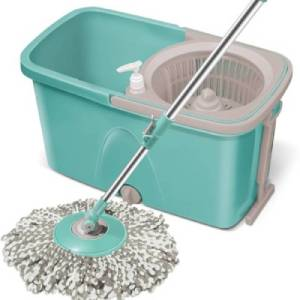 Spin Bucket MOP Square