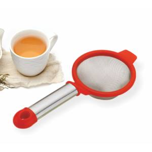 Tea Strainer Pipe Handle