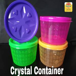 CRYSTEL CONTAINER