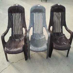 C8 Rest Chair