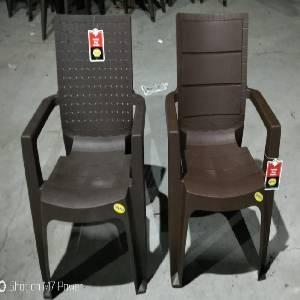 C9 Crayon Crystal Chair
