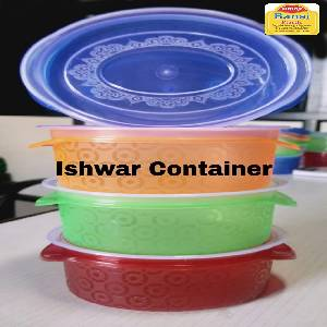 Ishwar Container