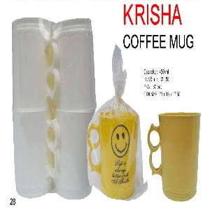 Krisha Coffee Mug