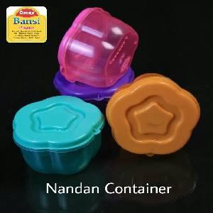 NANDAN CONTAINER