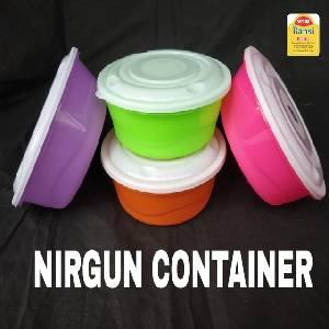 NIRGUN CONTAINER