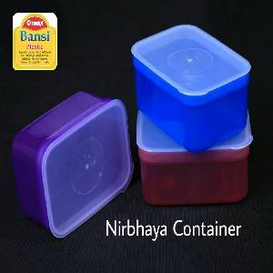 Nirbhya Container