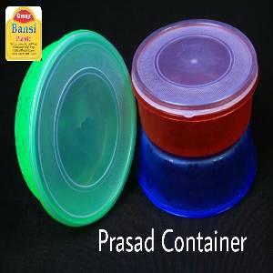 Prasad Container