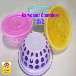 SARVOPARI 222