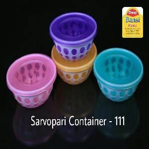 Sarvopari Container 111