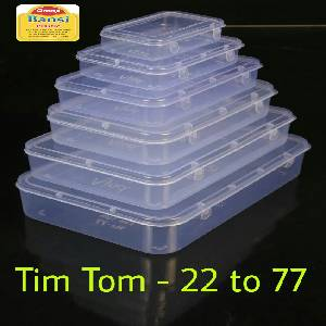 TIM TOM 22 TO 77