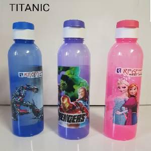 Titanic Bottle