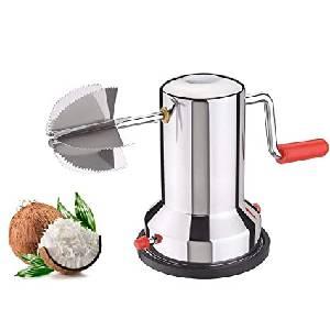 Vacuum Coconut Scraper